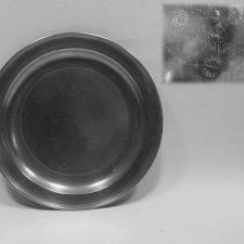 "Boardman 10¾"" Shallow Dish"