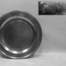 "12"" Deep Dish by Robert Palethorp Jr."