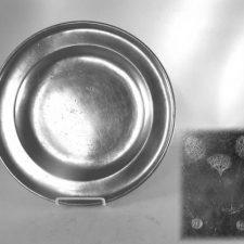 13½ Dish by Frederick Bassett