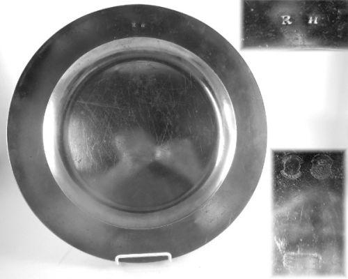 """16½"""" Dish"""