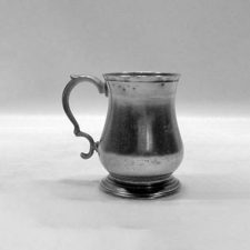 19th Century Gill Mug
