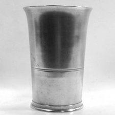 """5"""" 19th Century beaker"""