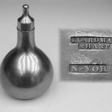 American Nursing Bottle by Thomas Boardman