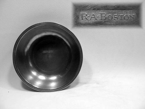 Basin by Richard Austin