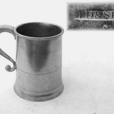 Boardman Pint Mug