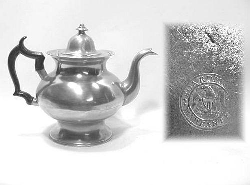 Boardman Warranted Teapot