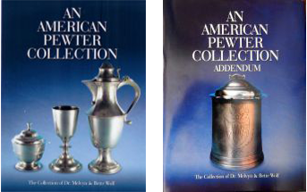 An American Pewter Collection