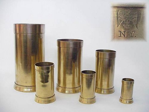 Brass Measures