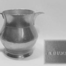 Dunham Open 2 Quart Ale Pitcher