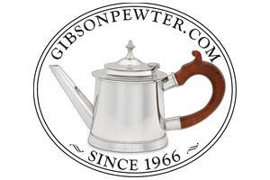 Gibson Pewter