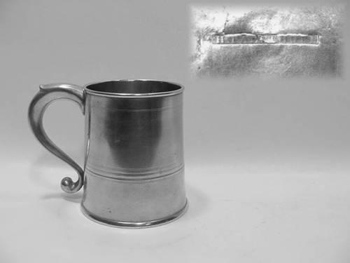Pint Mug by Robert Palethorp, Jr.