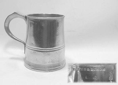 Pint Mug by Yates & Birch