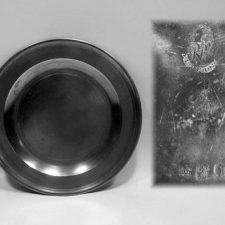 Robert Bush Plate