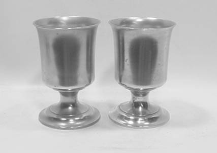 "Sellew 5¼"" Chalices"