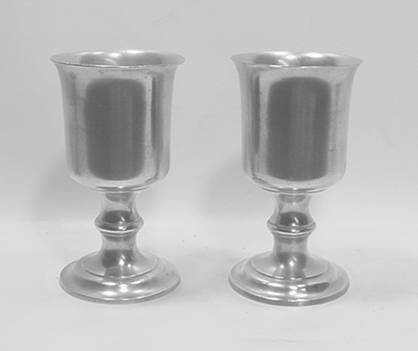 "Sellew 6¼"" Chalices"