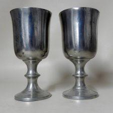 Pair of Scottish Chalices