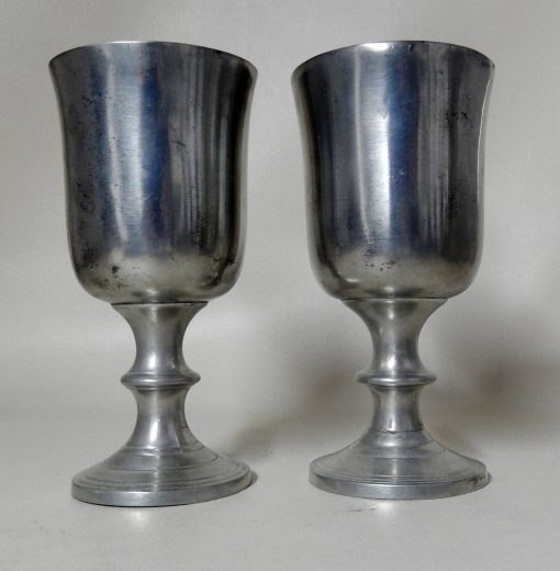Pair of Scottish Chalices