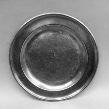 Frederick Bassett Plate