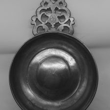 Gershom Jones Porringer
