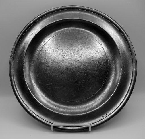 Frederick Bassett Dish