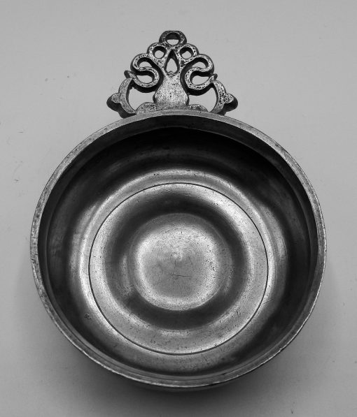 New York Porringer