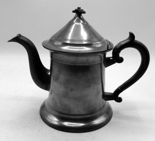 Freeman Porter Teapot