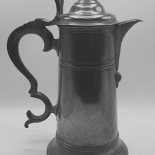 English Flagon
