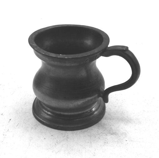 Pot Bellied Measure 1/20 Pint