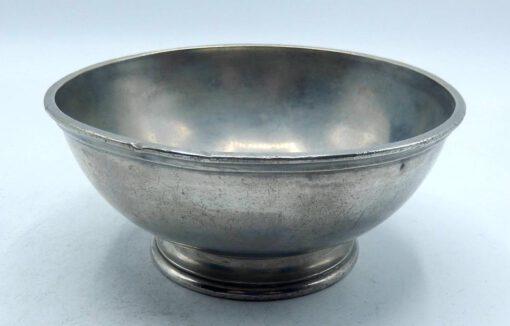 Marked English Ship's Bowl