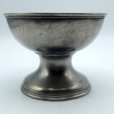Marked Footed English Bowl