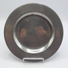 "English 9 ¾"" 18th Century Plate"