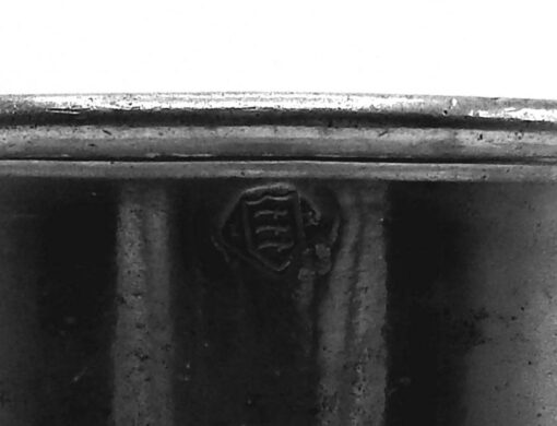 Pint English Pewter Mug